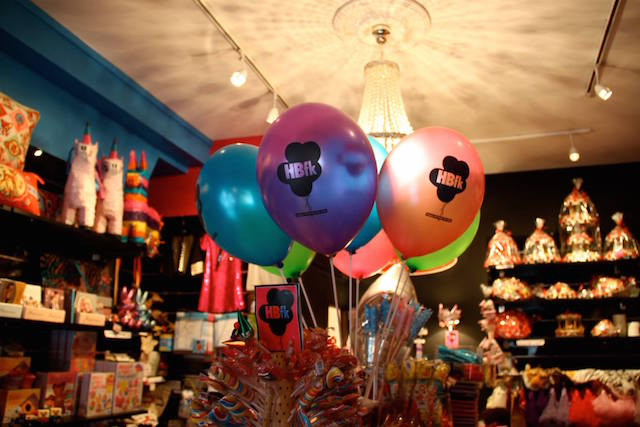 Happy Birthday for Kids, LA boutique pour réussir son anniversaire